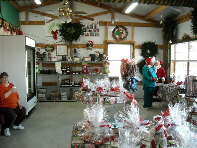 Texas Christmas Tree Growers Association